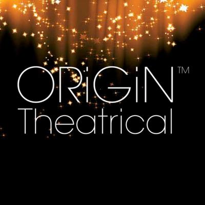 Origin Theatrical logo