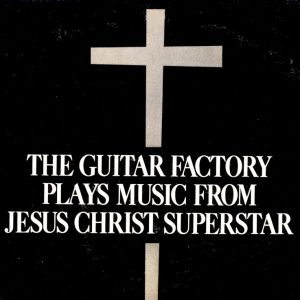 1972 - The Guitar Factory