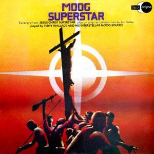 1974 - Moog Superstar