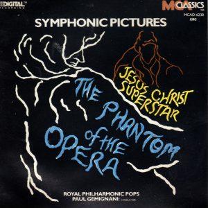 1990 - Symphonic Pictures