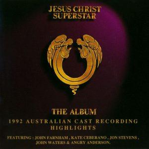 1992 - Australian Revival Cast