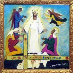 1994 - A Resurrection