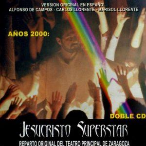 2000 - Zaragoza Cast