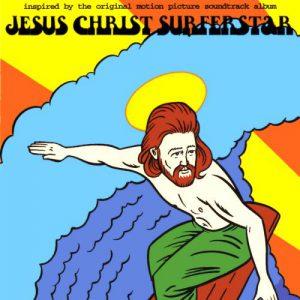 2003 - Jesus Christ Surferstar