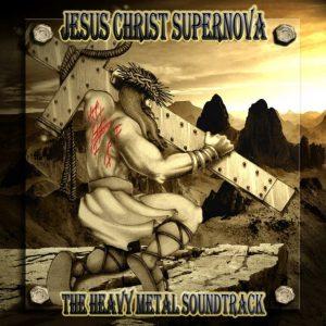 2013 - Jesus Christ Supernova