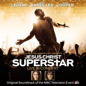 2018 - Jesus Christ Superstar Live In Concert