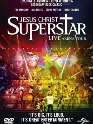 Arena Tour Live (2012)